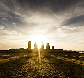 The best of Easter Island - Perfect