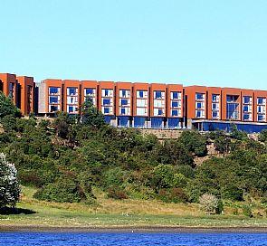 Enjoy Apart Hotel La Isla