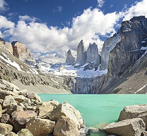 The best of Torres del Paine and Patagonia - Perfect
