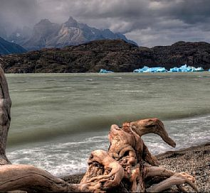Discover Torres del Paine in Martín Gusinde and Hotel Lago Gray