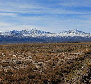 Alto Loa: An alternative to San Pedro de Atacama