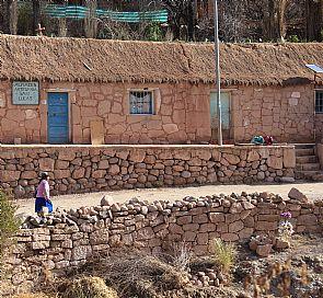 Tour Pueblos Andinos Alto Loa: Caspana, Chiu Chiu y Lasana