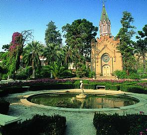 Tour de vino - Viña Santa Rita
