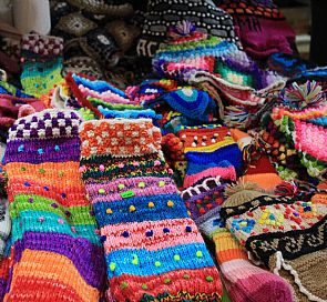 Textile handicraft, our masterpiece in Atacama Andina