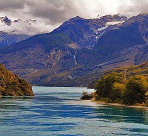 Programa Patagonia Chile - Lagos y Fiordos