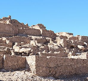 Archaeological Capital of Chile: What to see in San Pedro de Atacama?