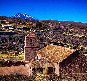 Socaire, el pueblo ícono de San Pedro de Atacama
