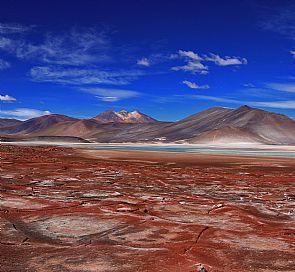 Piedras Rojas: El paraíso del desierto de Atacama