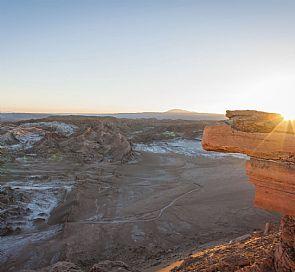 Conoce los 8 destinos imperdibles en San Pedro de Atacama. Te sentirás como en otro planeta