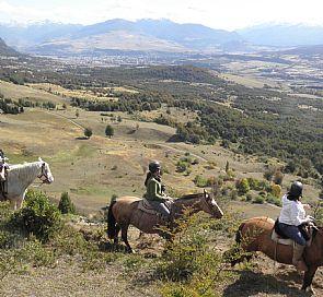 Coyhaique, el punto de encuentro en Aysén Patagonia