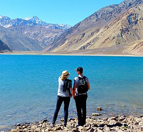 Tour al embalse El Yeso