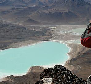 Trekking ao Vulcão Licancabur