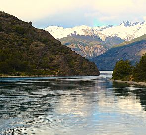 The best trip of my life: Aysén Patagonia and Carretera Austral