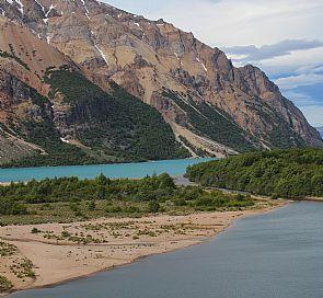 Hiking National Reserve Jeinimeni