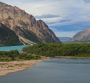 Programa de viajes a Patagonia - Chile y Argentina