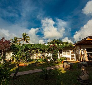 Hotel Oceanía Rapa Nui is a place designed for your well-being where you  will be able to experience the magic and hospitality of its… 2d95acb9699c