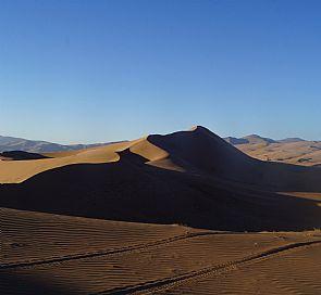 Excursión por la ruta del Dakar y las dunas de Atacama
