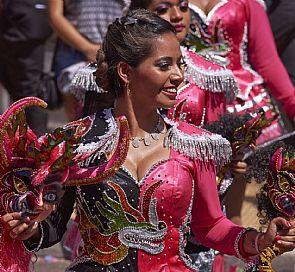 Fiestas tradicionales en Chile que no te puedes perder
