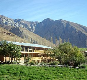 Valle del Elqui Program with Hotel Casona Distante
