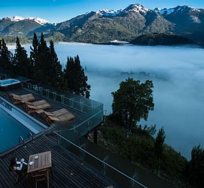 Top 10 best hotels and lodges in Chile