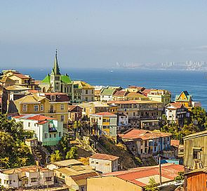 What to see in Valparaíso: The perfect route in the city of culture