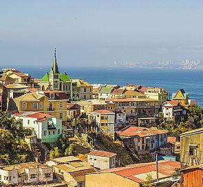 Qué ver en Valparaíso: La ruta perfecta en la ciudad de la cultura