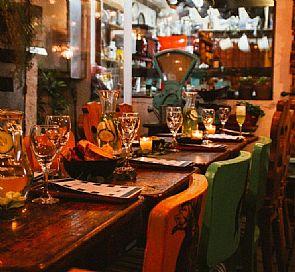 Estos son los restaurantes imperdibles en Santiago que todo foddie debe probar