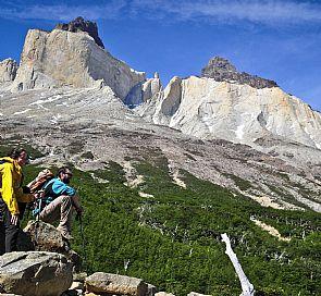 Circuito W Torres Del Paine Mapa : Consejos que hubiera agradecido antes de ir a torres del paine