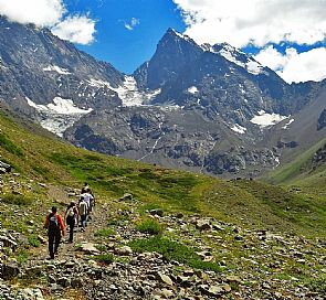 The 10 trekkings near Santiago that you have to do right now