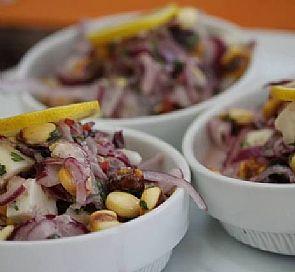Tour culinario por San Pedro de Atacama