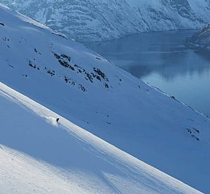 The best places to ski and snowboard in South America