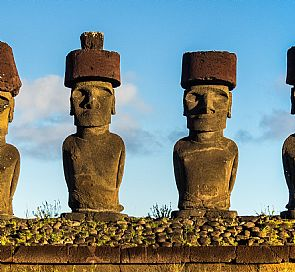 The 8 Things you did not know about Easter Island