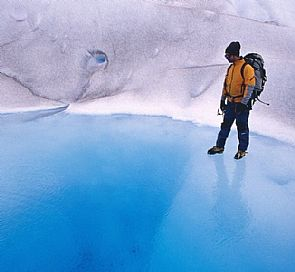 10 snow landscapes you won't believe they are in Chile