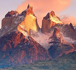 These are the most popular places in Chile on Instagram