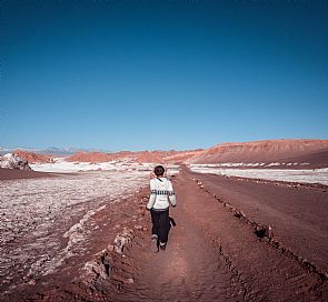 What is the best way to travel San Pedro de Atacama by car or by tour?
