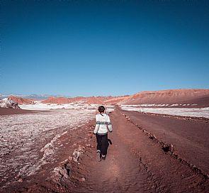 Cuál es la mejor forma de recorrer San Pedro de Atacama ¿en auto o en tour?