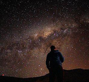 Tour astronómico por el observatorio Mamalluca