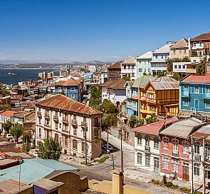 Valparaiso: one of the cheapest and coolest destinations to visit this 2019 according to Forbes
