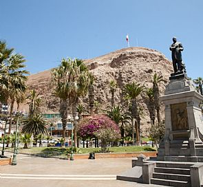 THE BEST OF ARICA -PERFECT- 3 DAYS / 2 NIGHTS