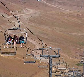 Farellones and Valle Nevado Tour
