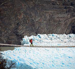 Trekking Circuito W Especial Torres del Paine