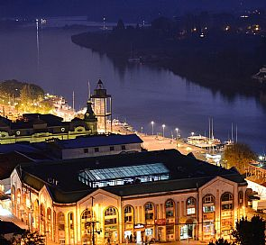 Ten best things to see and do in Valdivia