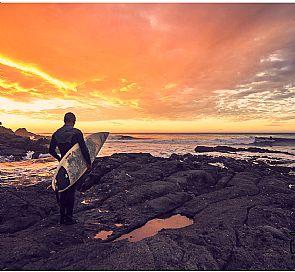 Praia, sol e mar: A mistura perfeita entre o descanso e a diversão