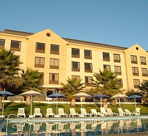 Hotel NH Iquique (ex Radisson)