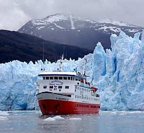 These are the fjords of the Southern Patagonia that you have to know