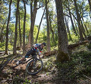 Mountain Bike Panoramico Seno Otway