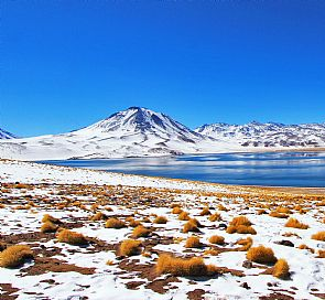 5 reasons why you have to visit San Pedro de Atacama in Winter