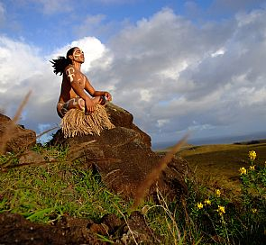 The Tapati: The most impressive cultural festival on Easter Island
