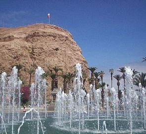Vacations in Arica? We recommend 10 things you can not stop doing