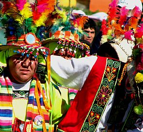 The best traditional festivals celebrated in Chile in February